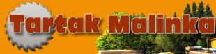 Tartak Malinka logo