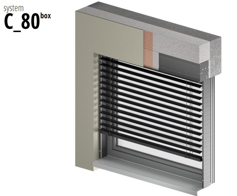 C80BOX